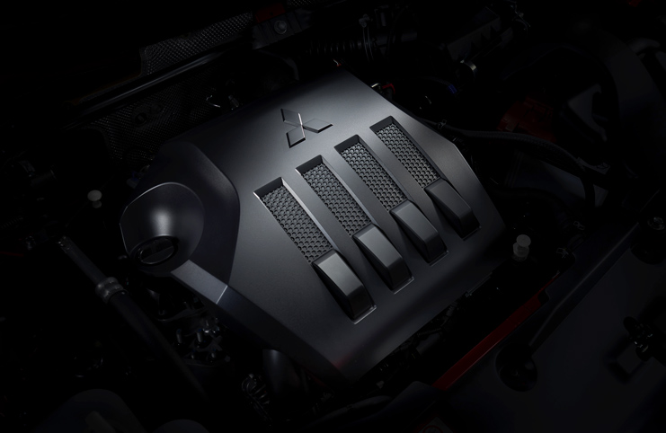1,5 literes turbómotor