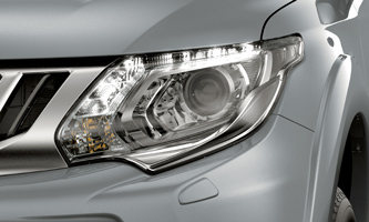 LED nappali menetfény