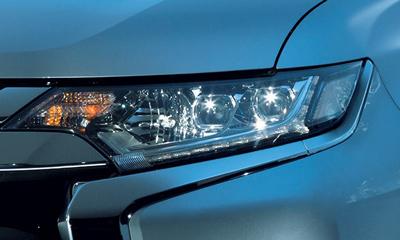 Távolsági fényszóró asszisztens (HBA)