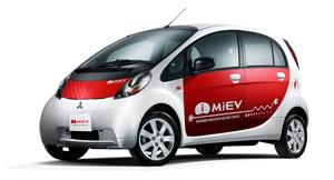 2009 i-MiEV