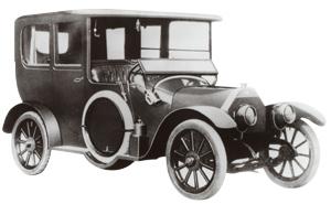 1917 Model A