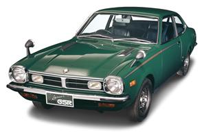 1973 Lancer GSR