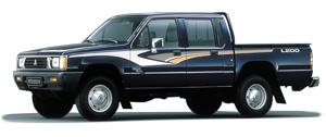 1986 L200