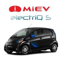 Tisztán elektromos Mitsubishi i-MiEV 1,5 millió Ft állami támogatással!