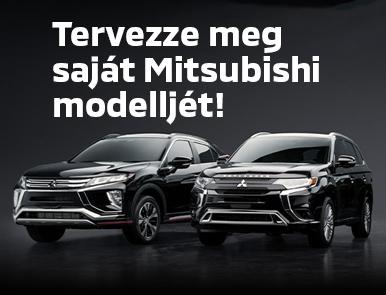 Mitsubishi konfigurátor
